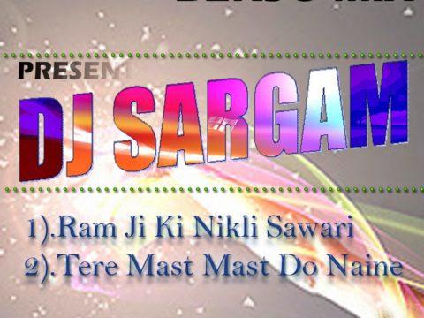 Ram Ji Ki Nikli Sawari Benjo Mix Dj Sargam