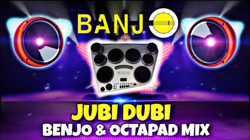BANJO MUSIC JUBI DUBI – CG BENJO & OCTAPAD DJ MIX | DJ ATUL CG