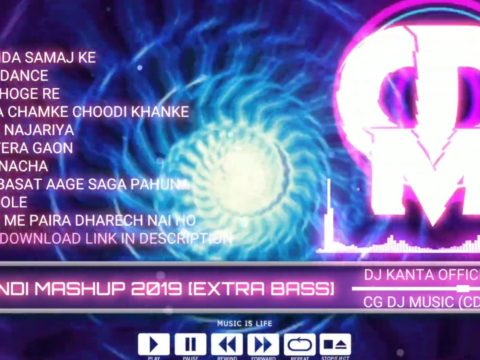 Cg Song Dj Nonstop Episode 4 Full Mp3 Song Download