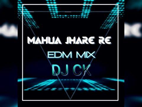 Cg Edm Mix - Mahua jhare Re (Cg Song) Dj Ck