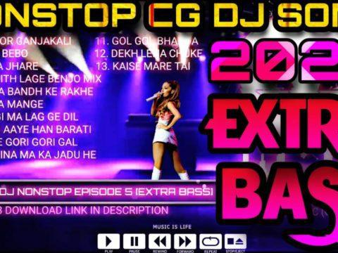 Cg Song Nonstop Dj Episode - 5 Cg Dj Song Mp3 Download