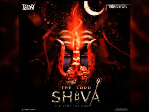 Lord Shiva Original Mix ( The Synth Of God ) Tony James