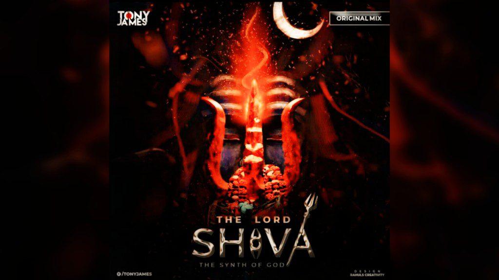 Lord Shiva Original Mix ( The Synth Of God ) Tony James