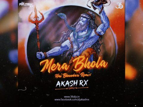 Bhola Hai Bhandari ( Remix ) Dj Akash RX