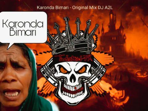 Tik Tok Viral Song Karonda Bimari DJ A2L Mp3 Song Download