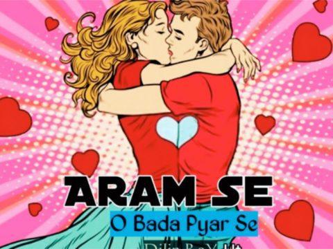 Dilip Roy Cg Song Aram Se O Bada Pyar Se (CG Ut Mix) Dj Vishal Naila