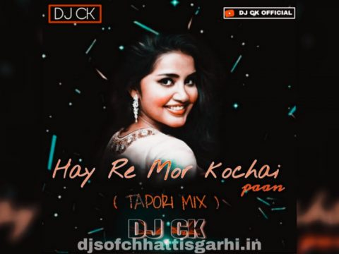 Hai Re Mor Kochai Pan (Tapori Mix) Dj CK