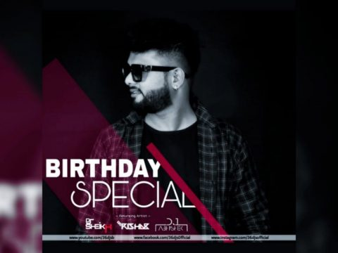 Birthday Special Bollywood Remix Collection 2020
