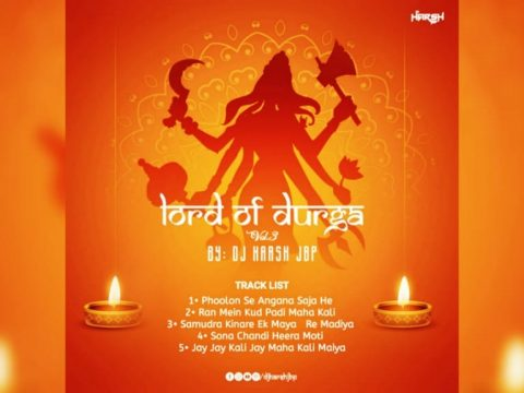 Lord Of Durga Vol. 3 (Navratri Remix Song 2020)